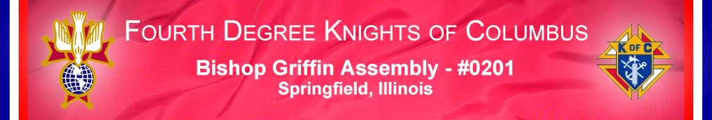 Bishop griffin assembly 0201 springfield illinois Knights of columbus swimming pool springfield il